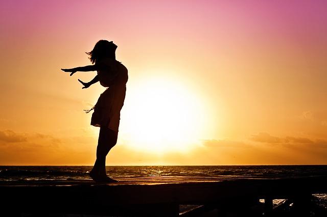 Jedině ve zdravém těle je duše šťastná