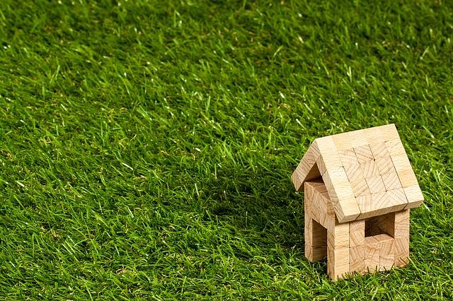 Celoroční mobilní dům je splněným snem o dostupném samostatném bydlení
