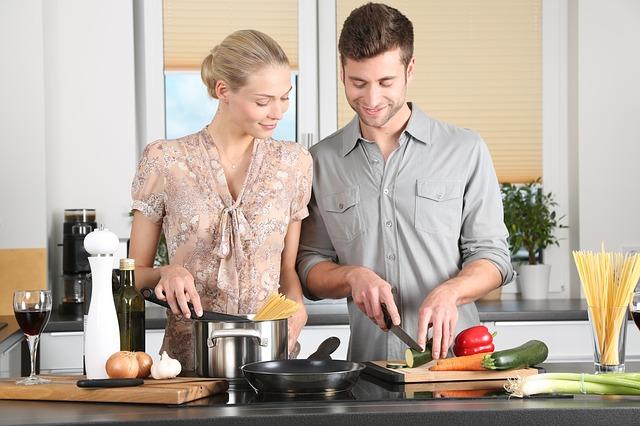 Kuchyně je základ bydlení
